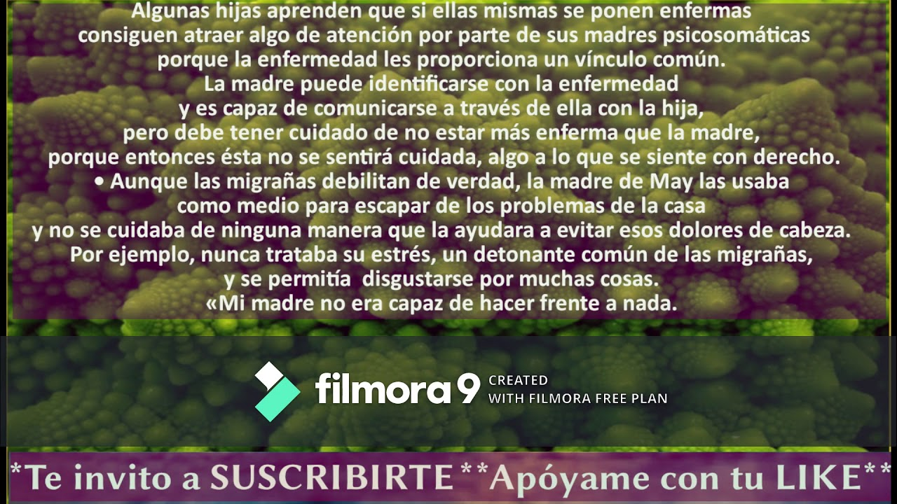 Madres Que No Saben Amar Video Audio Libro Cap 3 Part 3 Youtube