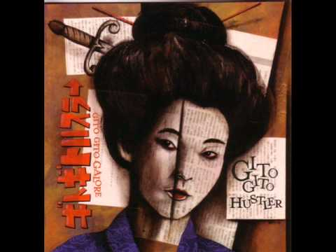 Gito Gito Hustler - Ambition