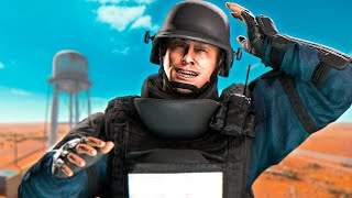 Rainbow Six Siege moments that got the whole squad laughing
