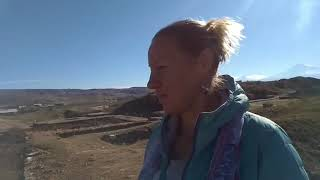 видео Крепость Эребуни