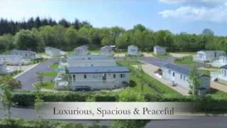 Monkton Wyld Luxury Holiday Homes Dorset