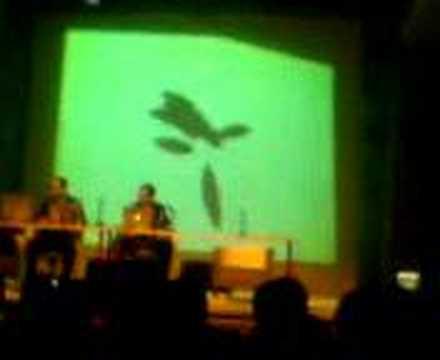 OFFF Zachary Lieberman + Theo Watson