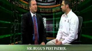 Fall Pest Control Tips from Mr. Bugg's Pest Patrol, Inc.