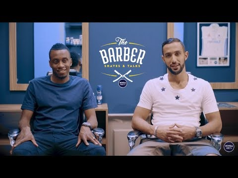 MATUIDI VS BENATIA LE MATCH ( NIVEA MEN)