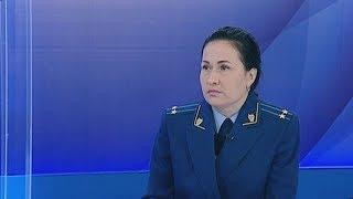 ЗАКОН (Оксана Зайцева, 13 ноября 2019)