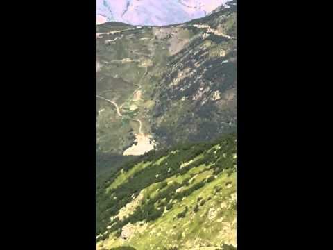 Красивые Горы Кавказа