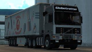 [1.30] Euro Truck Simulator 2 | Volvo F Series 1.30 SISL'S DLC AllinOne | Mods