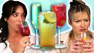 Download Irish People Try The World's Strongest Cocktails