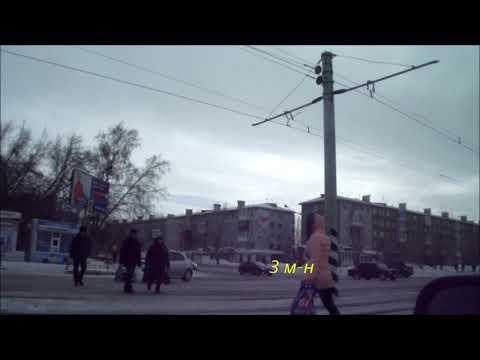 Пройдусь по улице своей. г.Ачинск  Автор Елена Цыганова  04.03.19г.