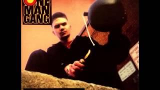 One Man Gang - Drop The Bomb (Rare)