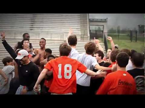 Spring Football Ep. 3 | Hoover's Two Points