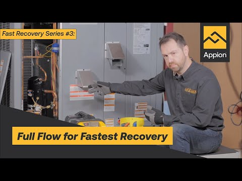 Fast Recovery #3: Full Flow For Fastest Recovery