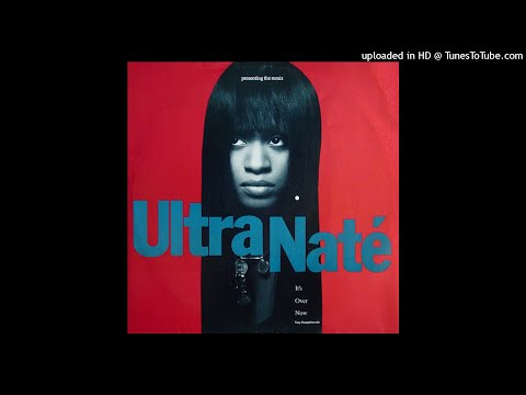 Ultra Naté | It's Over Now (Tony Humphries Mix)