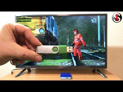 Что делать, если Smart TV,  Smart Box, цифровая приставка  не видит флешку или диск