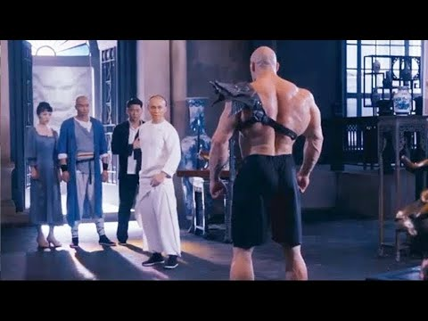 Best Action Movies - Hong Kong Player Action Movie Full Length English Subtitles