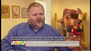 """""""Latvijas stāsti"""" - Slutišķu otrā atmoda (21.04.2018.)"""