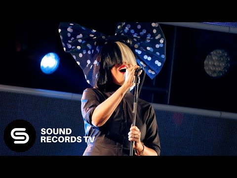 Sia   I'm Still Here Official Music