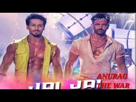 war-movie-jai-jai-shiv-shankar-song