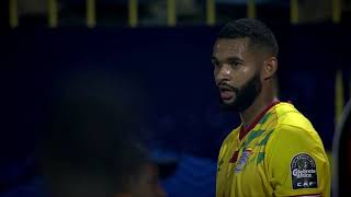 Benin v Guinea-Bissau Highlights - Total AFCON 2019 - Match 24