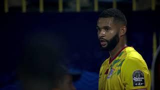 Benin v Guinea-Bissau Highlights - Total AFCON 2019 - Match 24