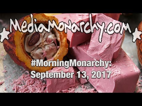 Fake Patients & The Fatberg on #MorningMonarchy: #September13, 2017