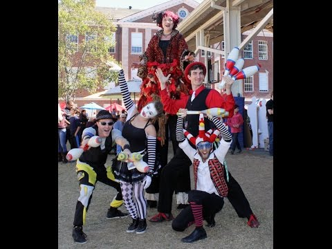 Atlanta International School - WorldFest 2016