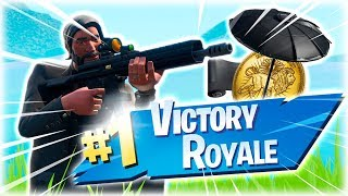 JOHN WICK GAMEMODE! (FREE STUFF)-Fortnite anglais