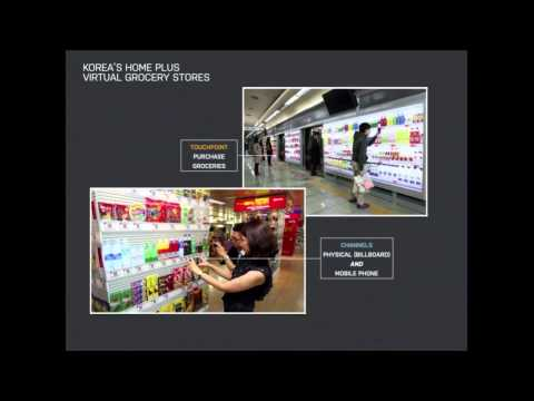 Orchestrating Touchpoints - Chris Risdon, Adaptive Path