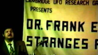 Dr. Frank E Stranges in kitchener 1982.mp4