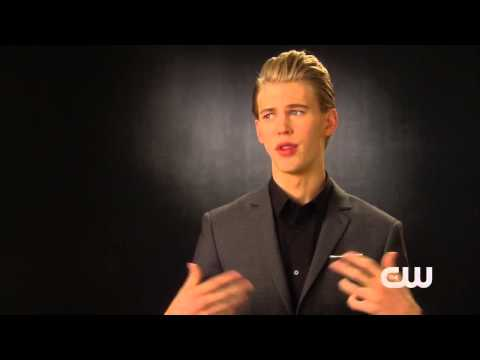 The Carrie Diaries : Austin Butler's Sentimental Thoughts