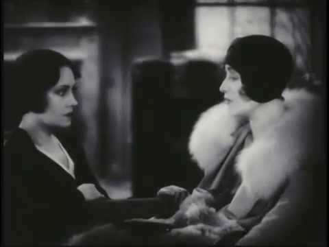 THE TRESPASSER (1929) - Gloria Swanson