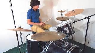 cantos de jubilo jaime murrell drum cover