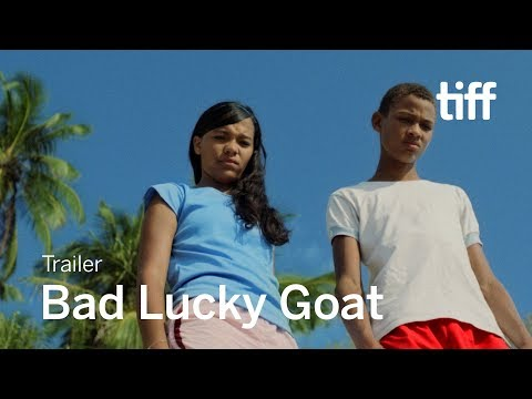 BAD LUCKY GOAT | TIFF Next Wave 2018