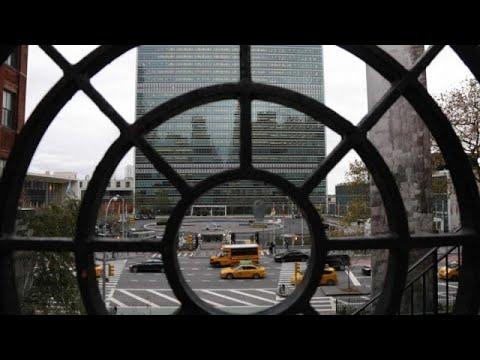مساعد الأمين العام للأمم المتحدة لعمليات السلام: السودان أمام مفترق طرق تاريخي…  - 11:53-2019 / 10 / 18