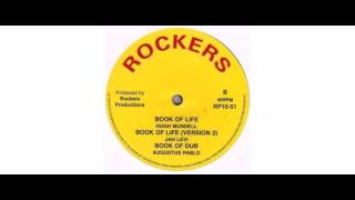 "Jacob Miller / Hugh Mundell - Keep On Knocking / Book Of Life - 10"" - Rockers"