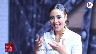 الصندوق الموسم الثانى _ الاعلامية / شهد المهندس
