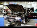 Classic Auto Insurance Video - Rare 1963 Ford Thunderbird Roadster Convertible 2017 Indy WOW