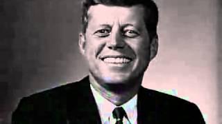 Die vergessenen Warnungen von Kennedy und Eisenhower 1961