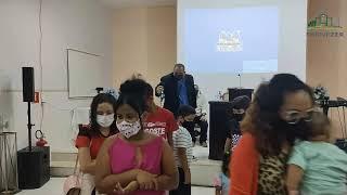 Família Ebenézer: Culto Solene 17/10/2021