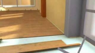 видео укладка ламината в москве цены