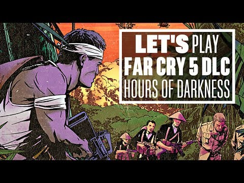 Let's Play Far Cry 5: Hours of Darkness - FULL METAL SAUSAGE thumbnail