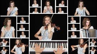 Celtic Hymn Medley - Taryn Harbridge