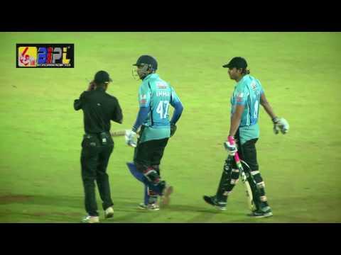 Ravi Kishan XI vs Nirahua XI   BIPL Season 2   BIPL 2017