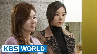Two Mothers | 뻐꾸기 둥지 | 布谷鸟之巢 - Ep.102 (FINALE) (2014.11.19)