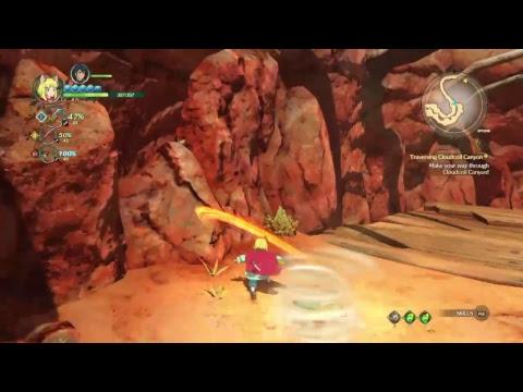 Ni NO KUNI II Revenant Kingdom playthrough part 2