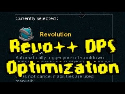 DPS for Dummies: Revolution++