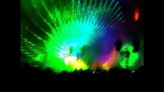 2nd Karkonosze Festival  of Lights- Cieplice Śląskie Zdrój - January 9, 2010