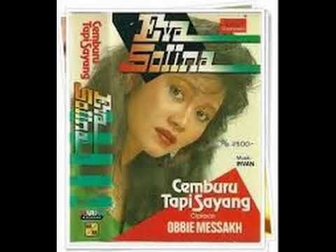 EVA SOLINA THE BEST ALBUM  ( TEMBANG LAWAS INDONESIA)