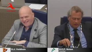 Dalfsen: Raadsvergadering van 27 november 2017