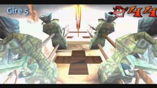 Crash Bandicoot DRINKING GAME
